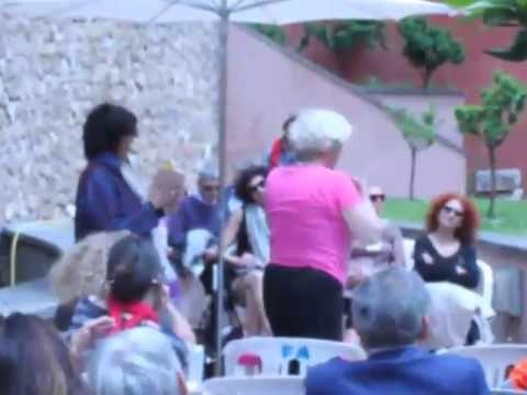 #finaleligure #festainquietudine Conoscenza carnale - terza parte