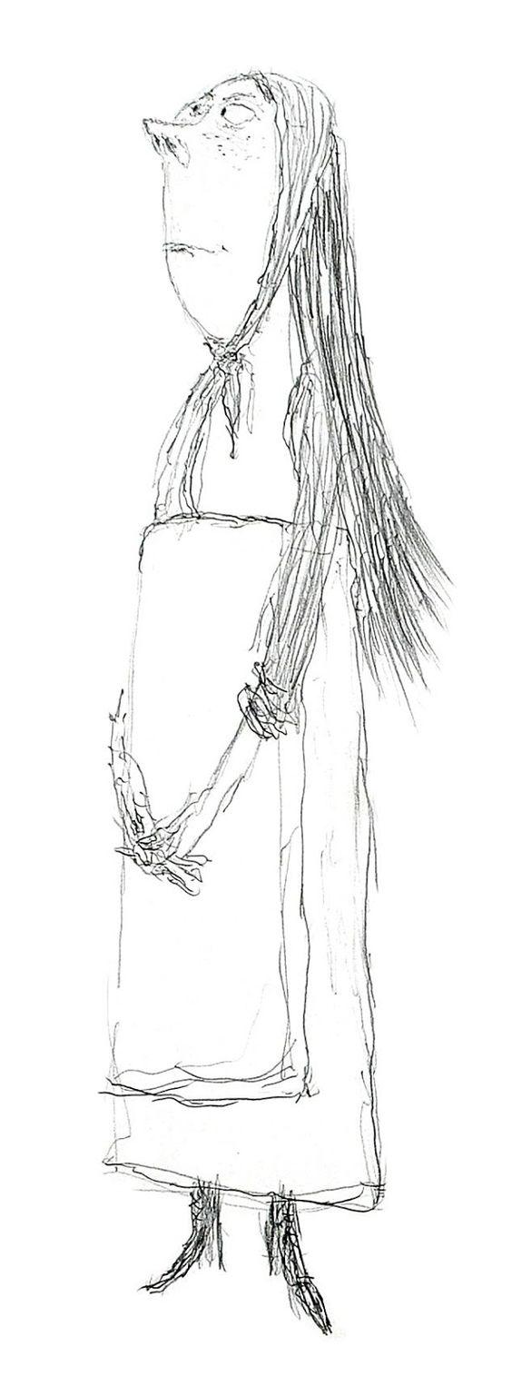 Heidi Smith Character Design Class : Heidi smith diseño de personajes character design