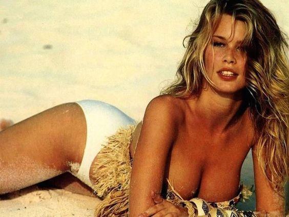 TOP 15 des supermodels qui ont marqué les années 90 - Page 2 de 15 - Pause People