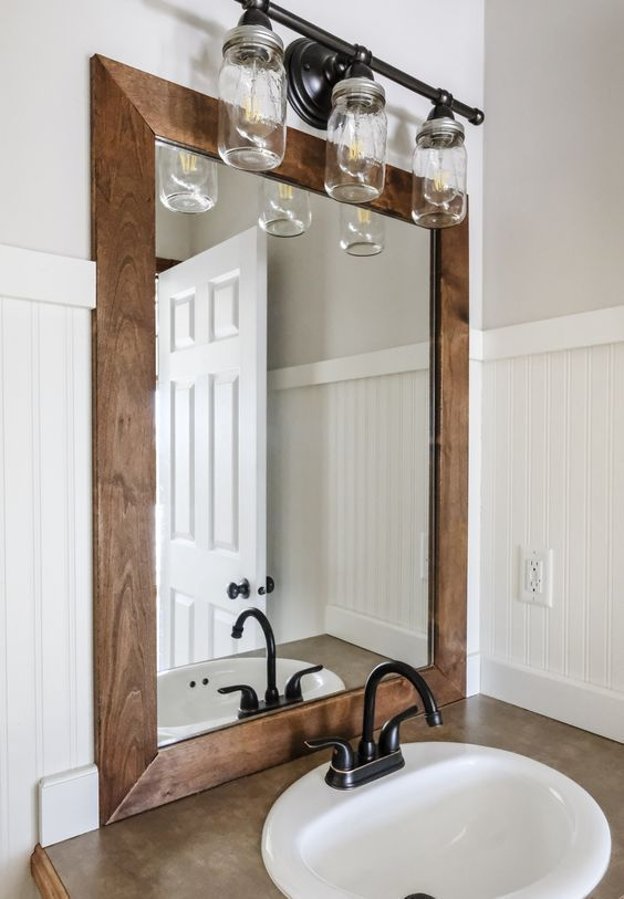 Are You Searching For Best Bathroom Mirror Ideas This Beautiful