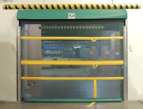 Xcluder Rodent Proof Garage Door Bottom Seal In 2020 Roll Up Doors Bug Barrier Garage Door Types