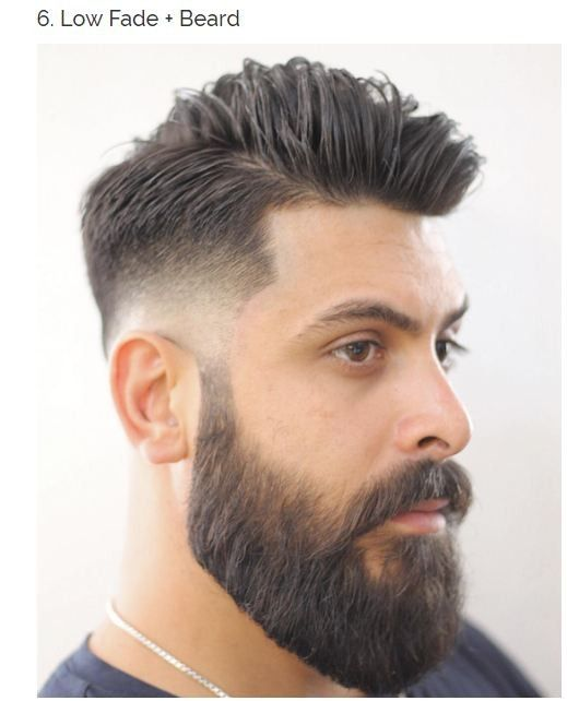 Pin By Devon Stover On Haircuts With Images Low Fade Haircut