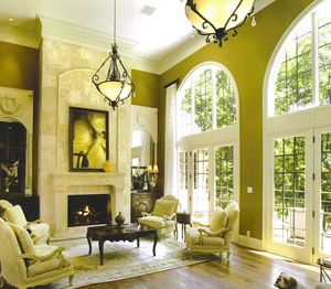 Beautiful luxury home design decorative awesome home d cor accessories photos cincinnati for Commercial interior design cleveland
