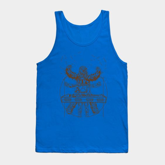 Victory Or Death - Mens Tank Top