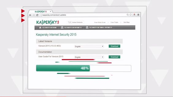 Kaspersky Internet Security 2015 l How-to Videos