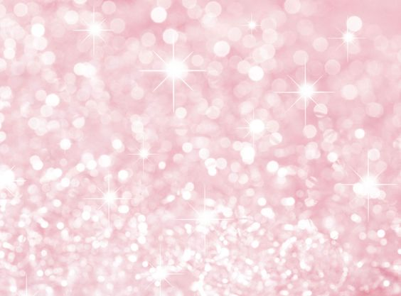 Lizzy loves glitter and sparkles so much that she wants - Light pink background tumblr ...