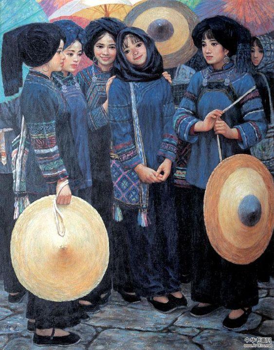Dai Zhongguang (戴仲光; b1949, China)