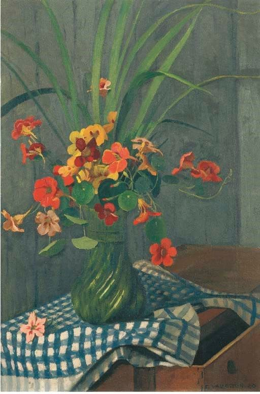 Felix Vallotton Swiss 1865 1925 Maree Basse A Villerville Low Tide At Villerville 1922 Art Paysagiste Villerville Les Arts