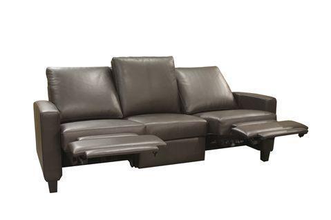 Reclining Sofa #RecliningSofa | Apartment seating, Sofa
