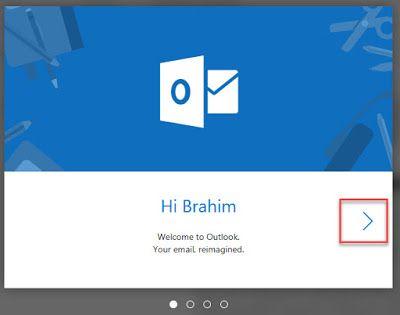 تسجيل الدخول لهوتميل Hotmail انشاء حساب هوتميل عربي جديد Create Account Accounting