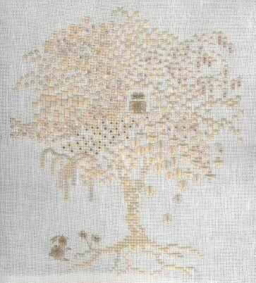 Tree of Stitches