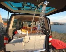 VanEssa mobilcamping Online-Shop - Vanessa Mobilcamping - Campingausbau für deinen VW Touran