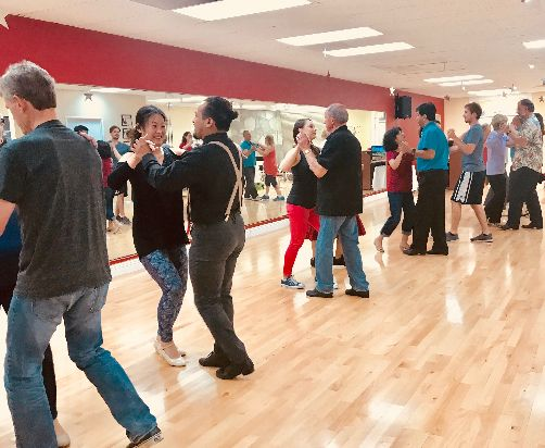 Orange County Dance Lessons And Classes Ballroom Dance Lessons Salsa Dance Lessons Dance Lessons