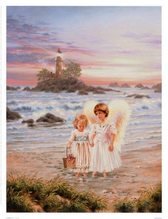 ✿⁀°•Angel Blessings‿✿⁀