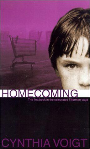 The Tillerman Cycle by Cynthia Voigt   #1 Homecoming