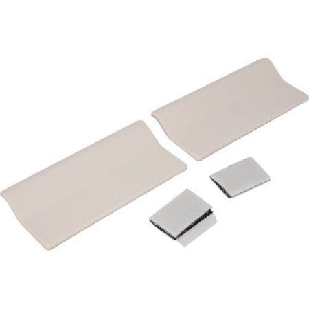 Toto Cover Plate Kit for the Lloyd Toilets, Ebony, Beige