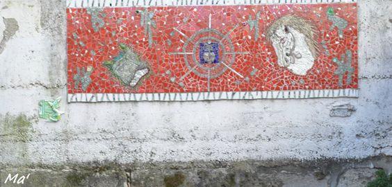 [Street Art in Avignon] dans la rue des teinturiers