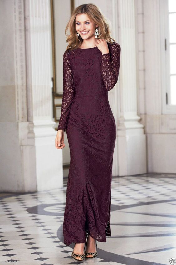 Short to long dresses called dao