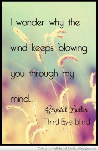 Third Eye Blind 3eb Lyrics Crystal Baller