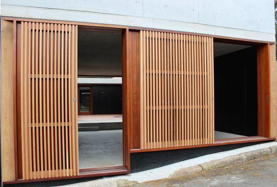 Timber shutters sliding shutters sliding glass doors for Sliding glass doors extension