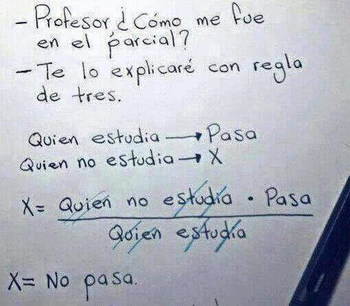 memes para estudiantes