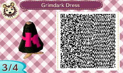 robe rose tête de mort