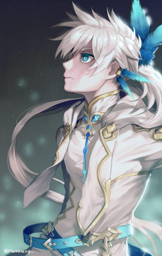 Tales of Zestiria / Сказания Зестирии | VK