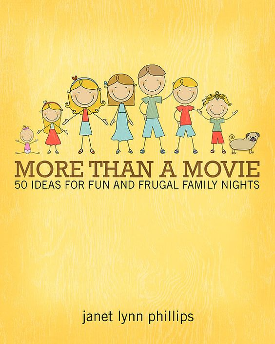 family fun night!: Night Idea, Family Date, Fun Night, Family Activities, Movie Night, Family Time, Family Night