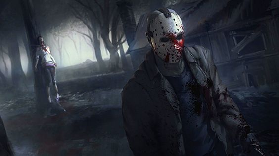 Friday the 13th: The Game primește un nou trailer - Friday the 13th: The Game…