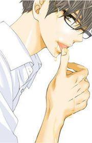 Honey and Manga on Pinterest