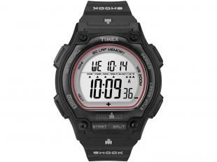 Relógio Masculino Timex T5K584WKL/TN - Digital Resistente à Água