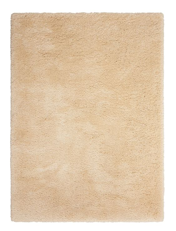 Kathy Ireland Yummy Shag Bone Area Rug