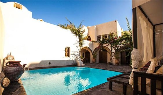 Check out this amazing Luxury Retreats  property in Santorini, with 5 Bedrooms and a pool. Browse more photos and read the latest reviews now.
