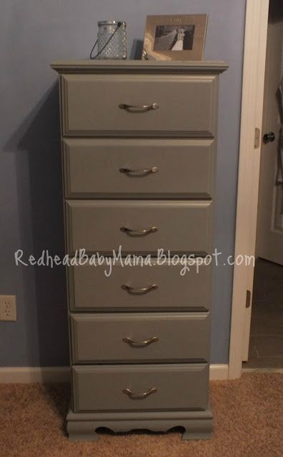 Paint Your Furniture With No Sanding How To Paint Colors And Furniture
