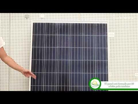 Panel Solar 270w Talesun Policristalino Al Mejor Precio Paneles Solares Panel Kit Solar