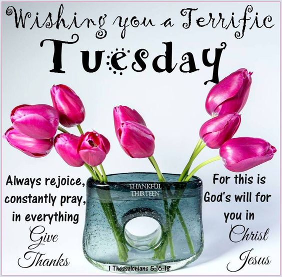 Tuesday Blessing.4.19.16