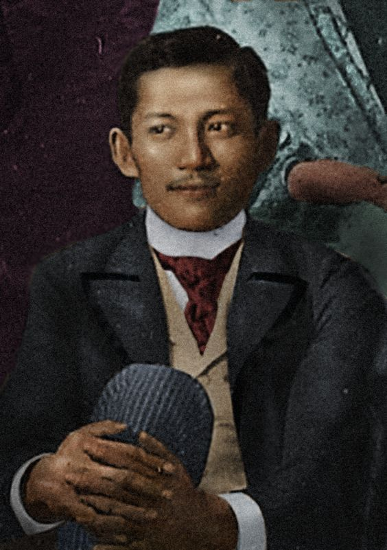 religious ideas of dr jose rizal Discover ideas about jose rizal dr jose rizal   here are some rare photos of dr jose rizal just hanging out with friends, doing what an ordinary guy did in.