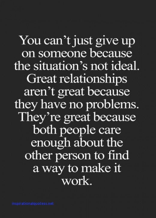 Inspirational Quotes For Couples In Trouble Relationship Quotes Me Quotes Words