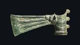 Bildergebnis für luristan bronzen
