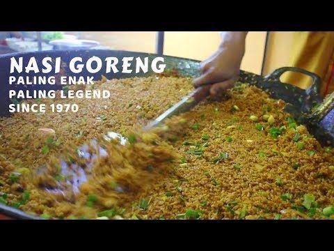 Nasi Goreng Daus Paling Legend Sejak Tahun 1970 Banda Aceh Food Court Youtube Resep Nasi Goreng Banda Aceh