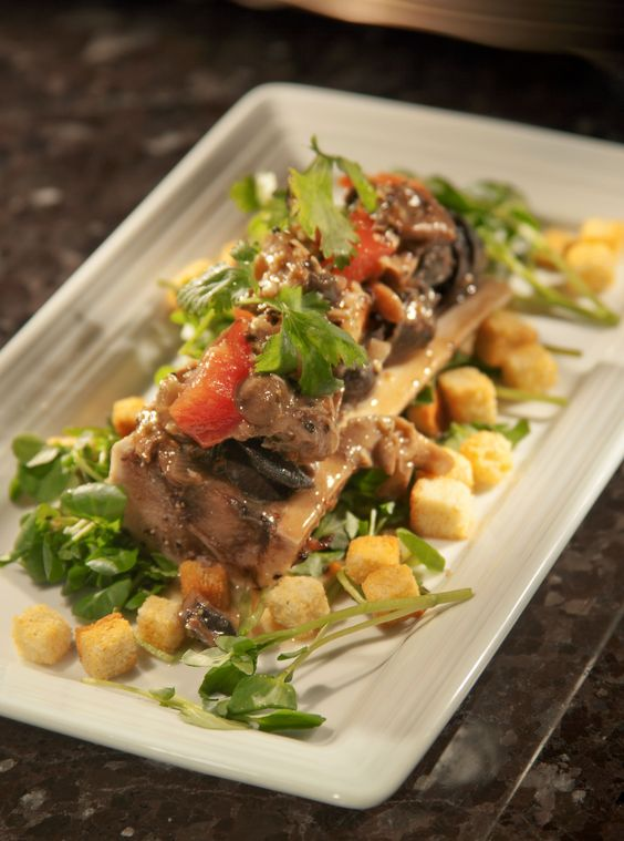 430 Duval offers enticing island inspired Small Plates with bold Caribbean spices and fresh local seafood created by Executive Chef Andrew Nguyen.  http://www.laconchakeywest.com/430-duval.aspx
