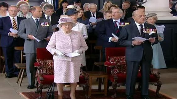 The world commemorates end to Pacific War