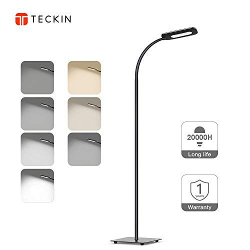 Floor Lamp Led Light Teckin