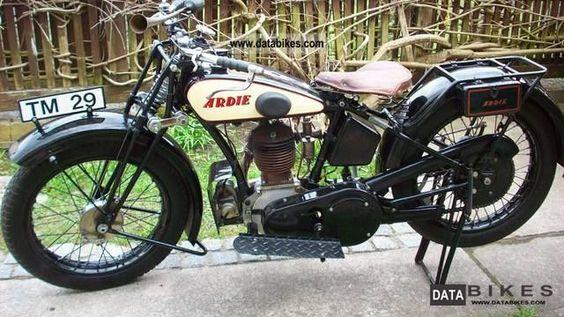 Ardie 1929