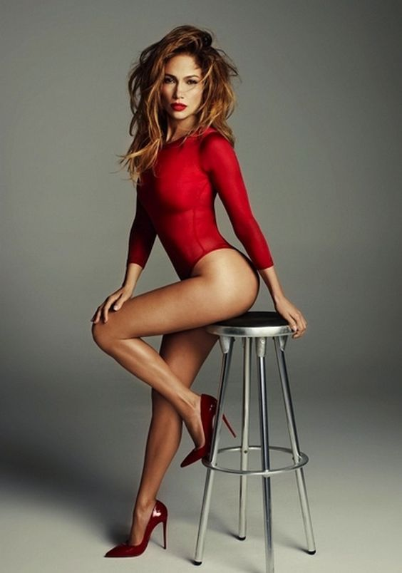 jlo 2016 ain´t your Mama: