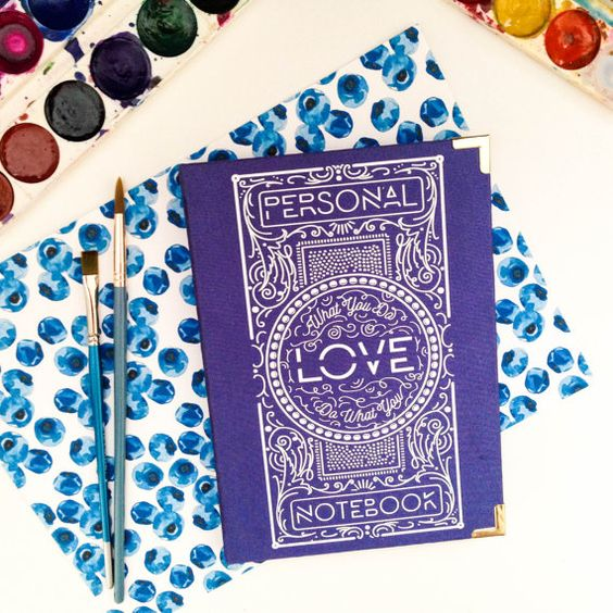 blue notebook woman's dairy personal book от NOTEBOOKSSALE на Etsy  #travellerbook #notebook #personalized #diary #daybook #sketchpad #jotter #pocketbook #gift #moleskine #ancientbook #antiquebook #journal #writer #businessbook #mangift #christmasgift #xmas #x-mas #guestbook #weddingplanner #giftbride #giftfamily #gifthusband #NY #NYgift #newyear2017 #artgift #creativegift #bestgift #present #family #adventure #memory #memoirs #reminiscence #papers #lifebook #bookoflife #travelnotes