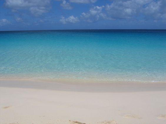 Anguilla!