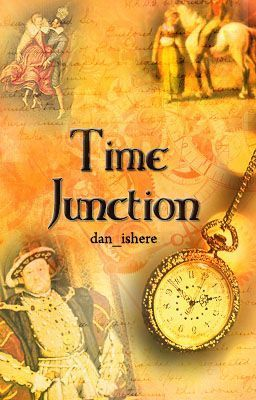 Time Junction - Please be excellent -- read, comment, vote and fan this awesome story now!