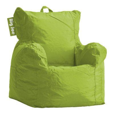 Comfort Research Big Joe Cuddle Children's Bean Bag Chair   AllModern