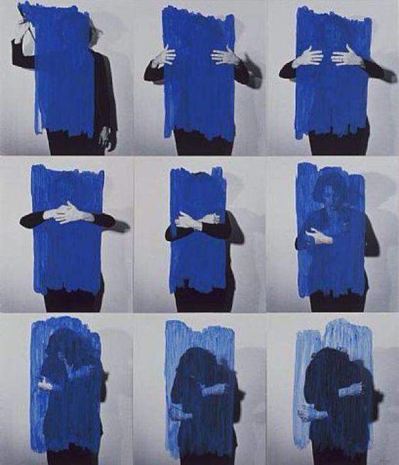 Arte de Helena Almeida